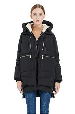Amy Queen-women's Thickened Down Jacket