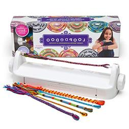 Loopdedoo – Spinning Loom Friendship Bracelet Maker – Aw