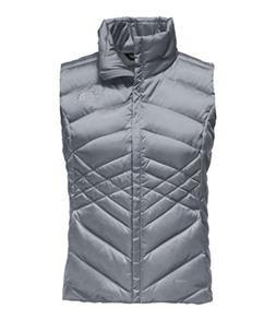 The North Face Women's Aconcagua Vest - Mid Grey - L