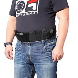 LIRISY XL Belly Band Holster for Conceal