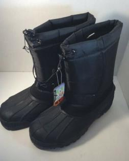 Boots Temp Rated -5 Pull On Boots For Men SZ 11