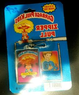 Garbage Pail Kids Zipper Pull