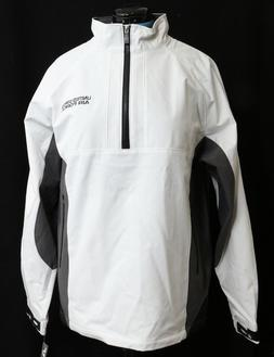 J. America Sportswear New Embroidered United States Air Forc