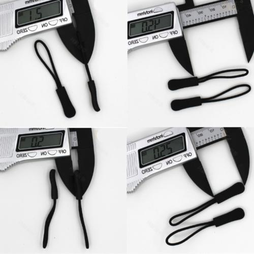 10/30X Rope Puller Zip Clip Buckle Clothing