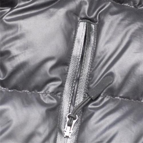 10/30X Pull Rope Zip Clip Clothing Bags