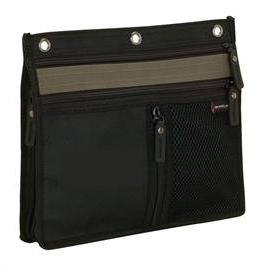 3 ring binder pencil accessory