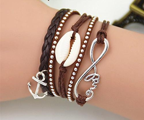 Alimitopia Infinity Love for Accessories By
