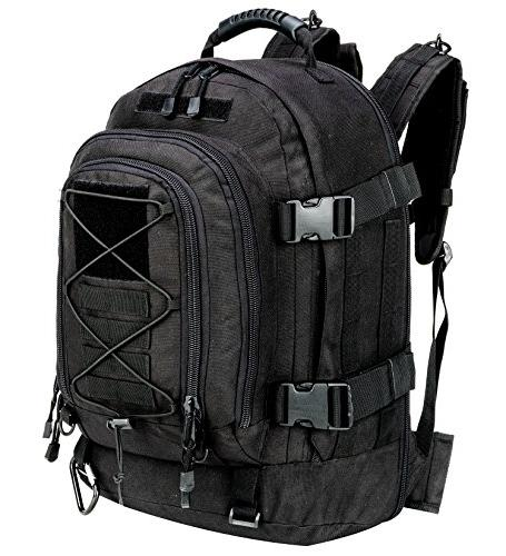 military tactical assault backpack 3