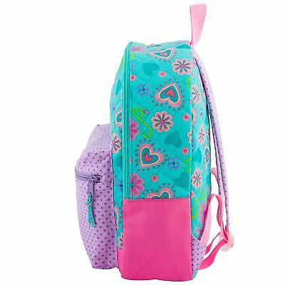 Quilted Unicorn Backpack Bag