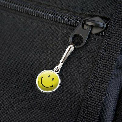 Smiley Face Charm Aid