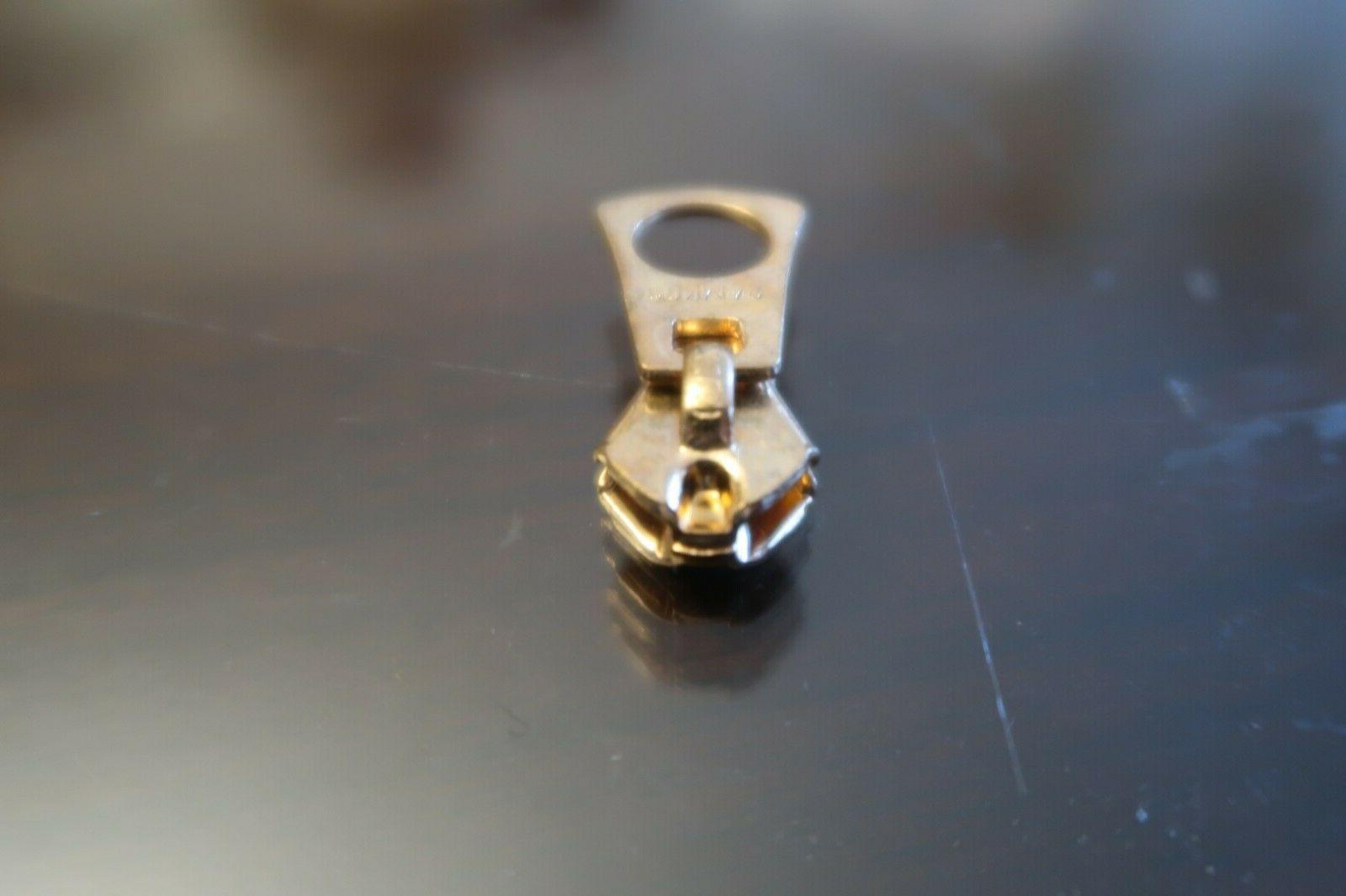 Vintage Zipper Pull Conmar - MADE IN USA