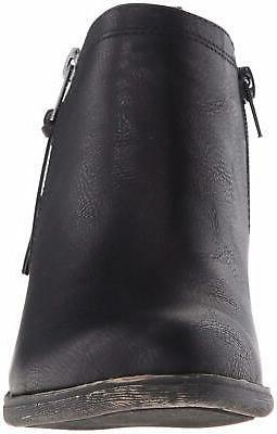 Rampage Women's Ankle Bootie