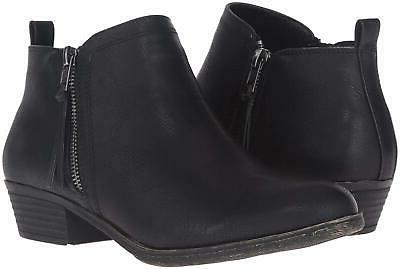 Rampage Ankle Bootie