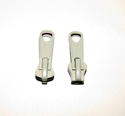 ykk zipper pull tab sliders