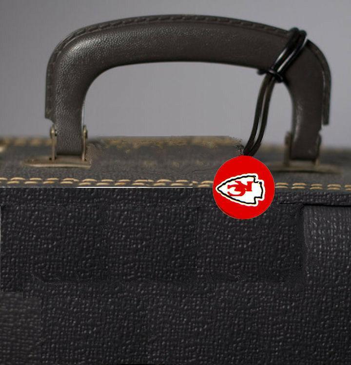 zipper luggage bag Pick your team