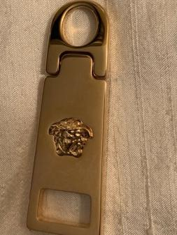 Versace Large Zipper Pull