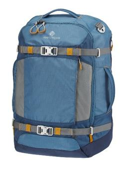 Eagle Creek Luggage Digi Hauler Backpack, Slate Blue, One Si