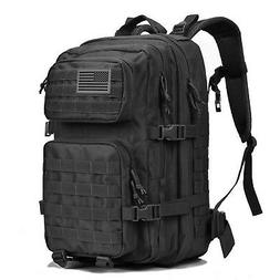 USA Military Tactical Backpack Large Army Rucksack Outdoor H
