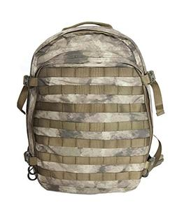 Hanks Surplus Military Style Molle Travel Hiking Camping Mul