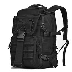REEBOW GEAR Military Tactical Backpack 3 Day Assault Pack Bu