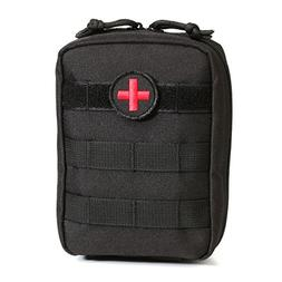 Orca Tactical MOLLE EMT Medical First Aid Utility Pouch