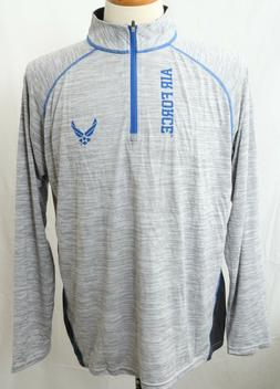 New Top of The World Gray Light United States Air Force 1/4