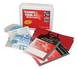 SEALED MMI Emergency Survival CPR FIRST AID KIT - Work/Home/