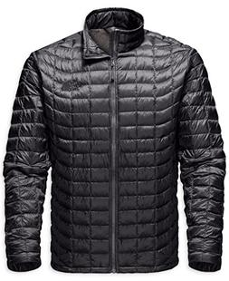 The North Face Men's Thermoball Full Zip Jacket, Asphalt Gre