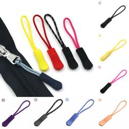 Zipper Pull Tags Cord Pulls Zipper Extension Zip Fixer Pulle